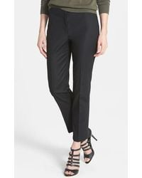 NIC+ZOE - 'perfect' Ankle Pants - Lyst