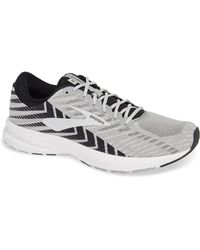 Brooks - Launch 6 (blue/nightlife/white) Men's Running Shoes - Lyst