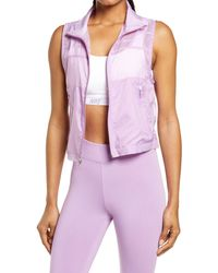 Nike Sportswear Street Vest - Purple