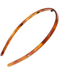 Alexandre De Paris - Thin Headband - Lyst