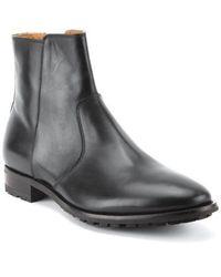 Gordon Rush - Roberts Zip Boot - Lyst