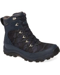 The North Face Chilkat Waterproof Snow Boot - Black