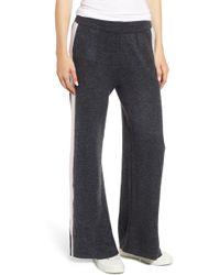 Caslon - Caslon Off Duty Sweater Pants - Lyst