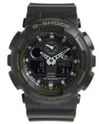 G-Shock - G-shock 'big Combi' Watch - Lyst