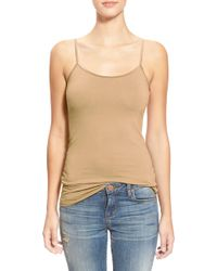 BP. Stretch Camisole - Multicolor