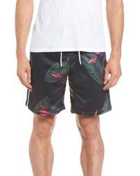 Zanerobe - Lotus Sideline Shorts - Lyst