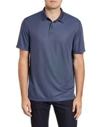 Nordstrom - Regular Fit Solid Piqué Polo - Lyst