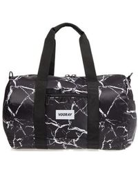 VOORAY - Roadie Small Duffel Bag - Lyst