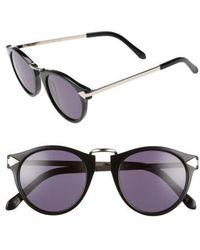 1a71b97d0706 Gentle Monster. Black Peter 61mm Rounded Sunglasses.  249. Nordstrom ·  Karen Walker