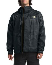 The North Face Yung Blade Windwall Jacket - Black