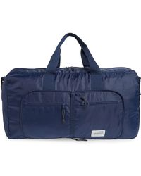 Barbour Kilburne Packable Duffle Bag - Blue
