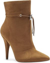 Jessica Simpson Kimele Bootie - Brown