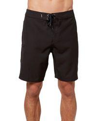 O'neill Sportswear Hyperfreak Solid Board Shorts - Black