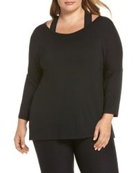 Beyond Yoga - Slink It Boxy Pullover - Lyst