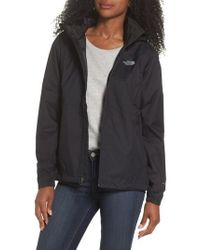 The North Face - Resolve Plus Water-Resistant Jacket - Lyst