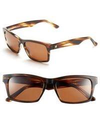 Electric - 'hardknox' 56mm Sunglasses - Lyst