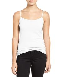 Halogen 'absolute' Camisole - White