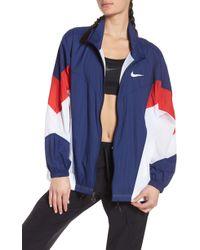 93d2b1fb Nike Sportswear Windrunner Jacket - Lyst