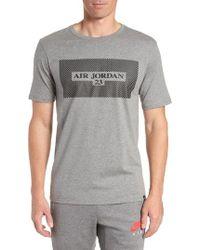 Nike - Air Jordan 23 T-shirt - Lyst