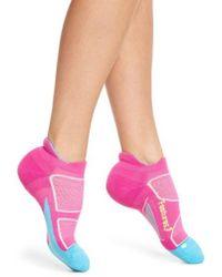 Feetures! - Elite Max No-show Running Socks - Lyst