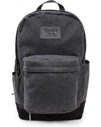 Brixton - Basin Classic Backpack - - Lyst
