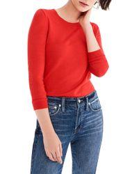J.Crew - Tippi Merino Wool Sweater - Lyst
