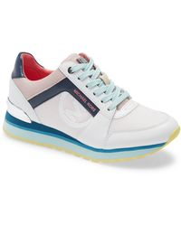 MICHAEL Michael Kors Billie Sneaker - White
