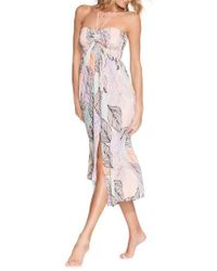 Maaji - Under The Stars Two-way Cover-up - Lyst