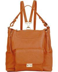 Urban Originals - Wild Flower Vegan Leather Backpack - - Lyst