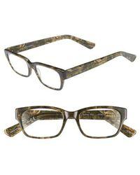 Corinne Mccormack - 'sydney' 51mm Reading Glasses - Lyst