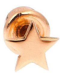 Kismet by Milka | Mini Star Earring | Lyst