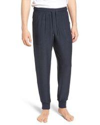 Nordstrom - Ultra Soft Jogger Pants - Lyst