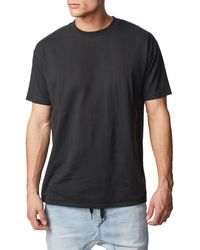 Zanerobe - Box T-shirt - Lyst