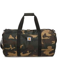 Carhartt WIP - Wright Water Repellent Duffel Bag - Lyst