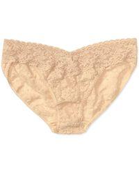 Hanky Panky - 'signature Lace - Vikini' Bikini - Lyst