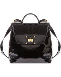 Eric Javits Backpack - Black