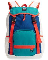Vans - Ranger Backpack - - Lyst