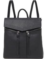 Botkier Trigger Nylon Backpack - Black