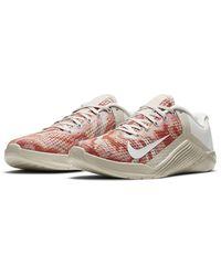 Nike Metcon 6 Training Shoe - Black