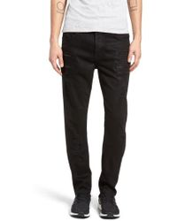 Hudson Jeans - Broderick Skinny Fit Jeans - Lyst