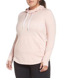 Zella - Recycled Perfect Layer Hoodie - Lyst
