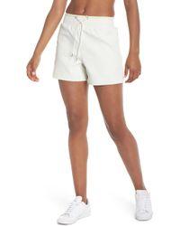 Nike - Sportswear Tech Pack Women's Woven Shorts - Lyst