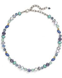 Sorrelli - Constantia Necklace - Lyst