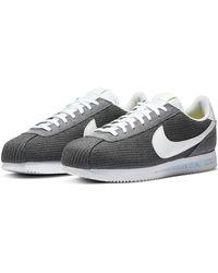 Nike Cortez Premium Sneaker - Multicolour