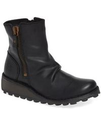 Fly London - Mong Boot - Lyst
