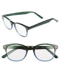 Corinne Mccormack - Ricki 49mm Reading Glasses - - Lyst