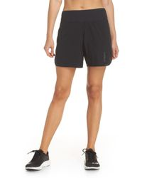 Brooks Chaser 7 Shorts - Black