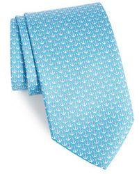 Ferragamo - Encora Silk Tie - Lyst