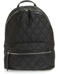 Phase 3 - Quilted Backpack - Lyst
