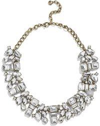 BaubleBar - Anessa Statement Collar Necklace - Lyst